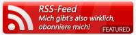 wantastisch.de RSS-Feed, abonniere mich!
