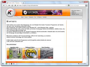 ehemals kweb-online.de bzw. kweb-online.com
